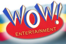 WOW Entertainment Inc: Party & Event Game Rentals
