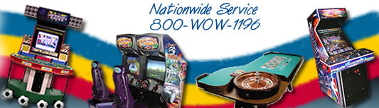 Premier supplier of games & attractions for your special event.