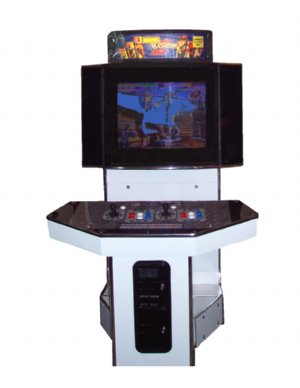 Aight GAF. If you could have 1 arcade cabinet, what would it be ...