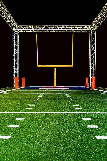 The Longest Field Goal Challenge | Football Field Goal ...
