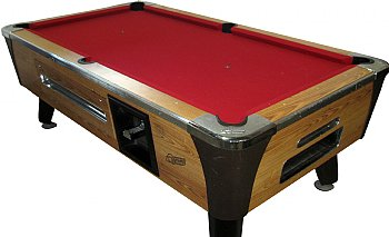 Coin Operated Pool Tables For Lease Images Coin Operated - Pool table rental nyc