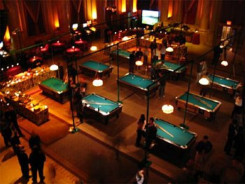 Pool Table Rentals Billiard Table Rentals For Nyc New York