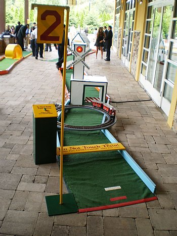 Putt Putt Miniature Golf Rentals Nyc Nj Philly