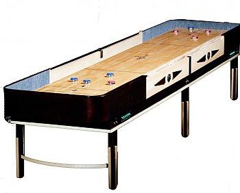 Shuffleboard Table Rental
